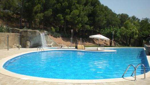 Servei de socorrisme de la piscina municipal