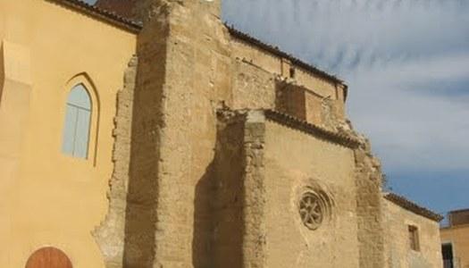 Església Parroquial de Sant Vicent